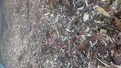 wood chippings/mulch