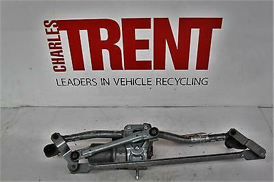 2008 AUDI A3 8P Bosch Front Wiper Motor With Linkage 3397021010
