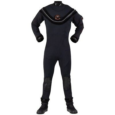 Aqualung Fusion Sport Drysuit (SLT) - Clearance Prices -  Save £££