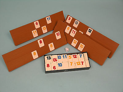 Rummy - Great Value Game Set - Ref: 00900