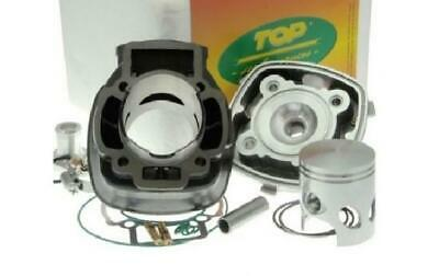 9913720 CILINDRO TOP TROPHY 70CC D.48 PIAGGIO NRG Power DD 50 2T LC SP.12 GHISA