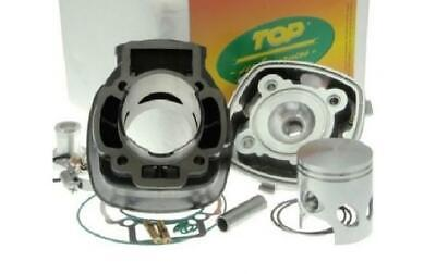 9913720 Cilindro Top Trophy 70Cc D.48 Piaggio Zip Sp 50 2T Lc  -2000 Sp.12 Ghisa