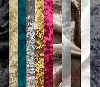 Ice Crushed Velvet Fabric Material Upholstery Sofa Furniture High Quality