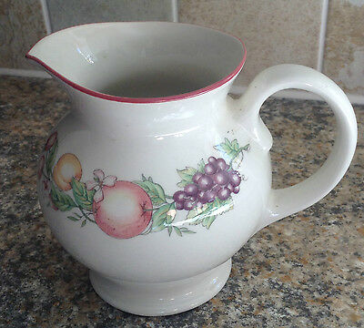 Boots Orchard Milk Jug
