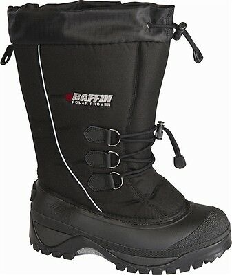 Baffin Colorado Mens Footwear Waterproof Winter Snow Snowmobile Boots