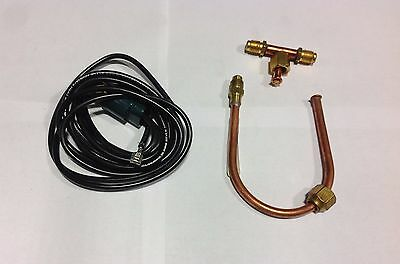 ~Discount HVAC~ OS-HI0201HPS - Orion High Pressure Switch Kit KSAHI0201HPS