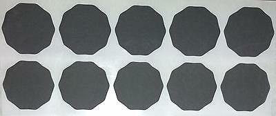 Disk correction Indasa Marguerite diam 30 Grit 2000 - set of 10