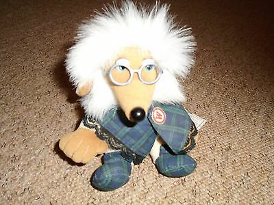 "The Wombles Beanie ""Uncle Bulgaria"" 1998"