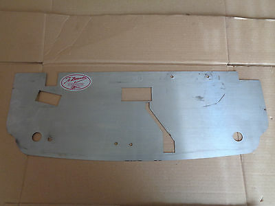 Mazda RX-7 FC3S  R-Magic Radiator Cooling Panel  Plate JDM