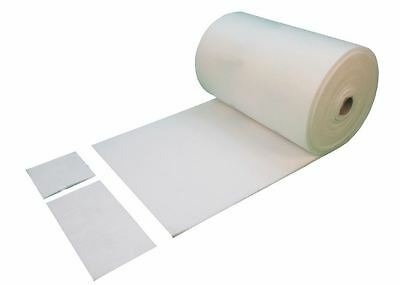 AIR CONDITIONER FILTER MATERIAL  1metre*600mm SUIT ALL MODELS  CUT TO SUIT