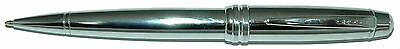 Cross Bailey, Polished Chrome, Ballpoint Pen with Gift Box (AT0452-10)