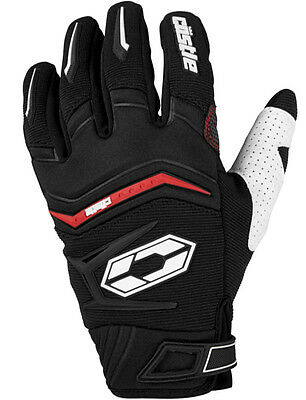 Castle X Rage Mens Snowmobile Skiing Winter Sled Snowboard Gloves