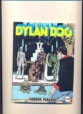 Dylan Dog N. 48 ( Ristampa)  - Horror Paradise ...ottimo