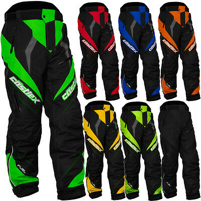 Castle Fuel G5 Mens Snowmobile Snow Winter Cold Weather Bib Pants