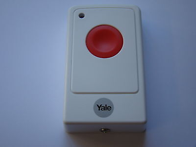 Yale Easy Fit  Panic Alarm Button Brand New Compatible Easy Fit Alarms Only