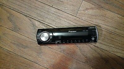 Pioneer DEH-X3500UI Faceplate Only- Tested