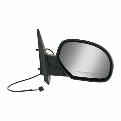 New Passenger/Right Side Power Heated Door Mirror for Chevy/GMC Truck 2007-2013