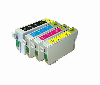 400 Empty Ink Cartridges HP Canon Brother Epson Kodak Dell Refilled and Virgins