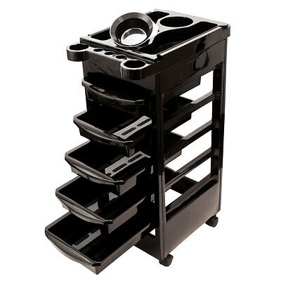 Sheridan Trolley hairdressing and beauty trolley wholesale salon equipment