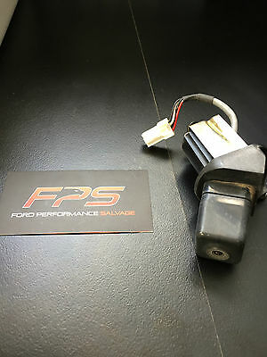 Ford Fpv Fg Genuine Oem Reverse Camera Unit - Ford List Price $1414!