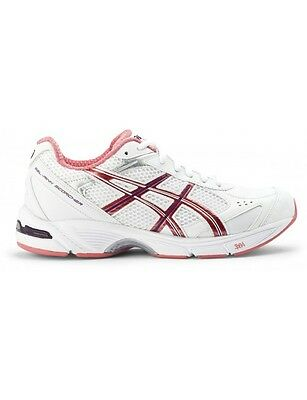Asics Gel Rink Scorcher Womens Lawn Bowls Shoes Us Size 10