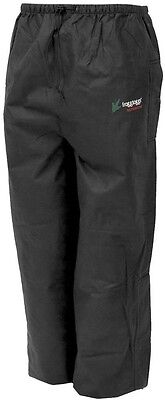 Frogg Toggs Motorcycle Street Riding Gear Bull Frogg Rain Pants