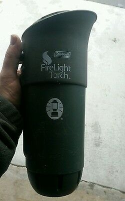 Coleman Firelight 3150-A22 Authentic Flame Propane Torch