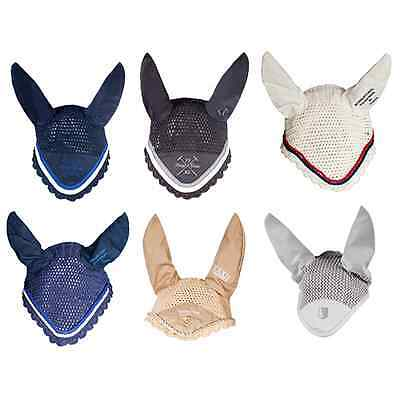 SALE! Horze Fly Hood Horse Ear Bonnet Riding Hood | Various Styles