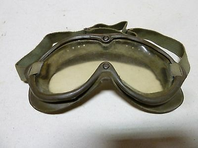 WW2 Model US Army Dust Goggles Willys MB Dodge WC M1 Helmet  FREE HIPPING