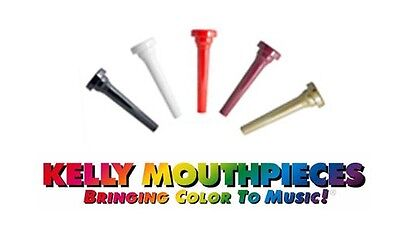Kelly Plastic Trumpet Mouthpiece