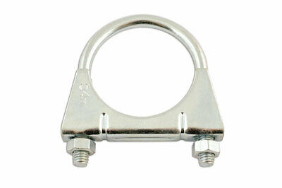 "Connect 30853 Exhaust Clamps 90mm (3 1/2"") Pack 10"