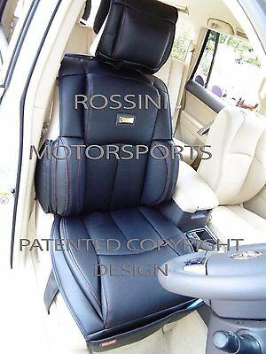 i - TO FIT A MITSUBISHI OUTLANDER PHEV CAR,SEAT COVERS,YMDX BK,SB BUCKET SEATS