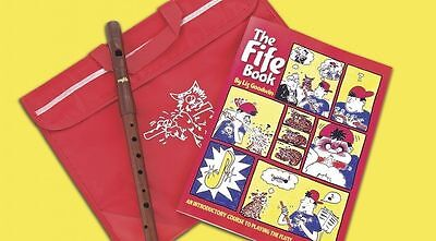 The My Fife Pack - Fife, Tutor Book and Book Bag