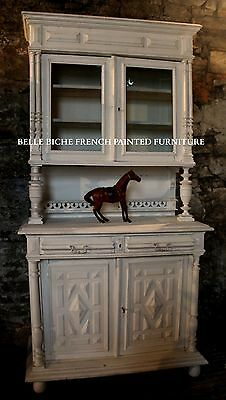 Large French Buffet Dresser
