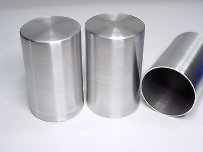 Electron Tubes / Capacitors / Transformers/ Aluminium Covers-CANS  x 1 piece