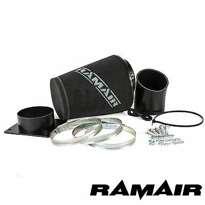 RAMAIR Intake Induction Kit Cone Air Filter for Subaru Impreza 2.0 Turbo 211bhp