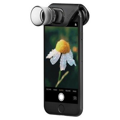 Olloclip 3-in-1 Macro Lens Kit for iPhone 7/7s - Improve your Phone Images!!