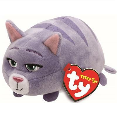 Ty Beanie Babies 42196 Teeny Tys Secret Life of Pets Chloe the Cat