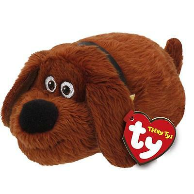 Ty Beanie Babies 42194 Teeny Tys Secret Life of Pets Duke the Dog