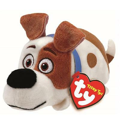 Ty Beanie Babies 42192 Teeny Tys Secret Life of Pets Max the Dog