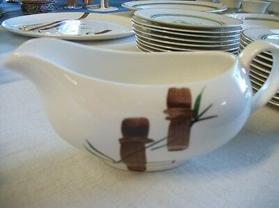 American Heritage Gravy Boat Bamboo Design: Replacement Pieces