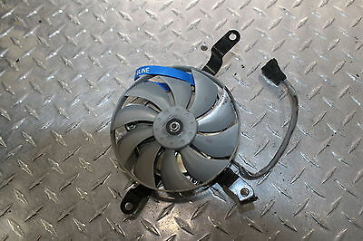 2008 Yamaha Yzfr1 Yzf R1 Right Engine Radiator Cooling Fan