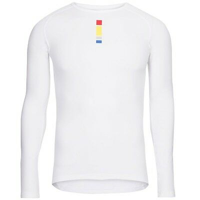 Sous-maillot vélo manches longues Taille S Look Baselayer Warm 00011559 Cyclisme