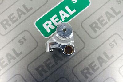 Real Street 2JZ 2JZGTE 2JZGE Bushed Billet Timing Belt Tensioner Bracket