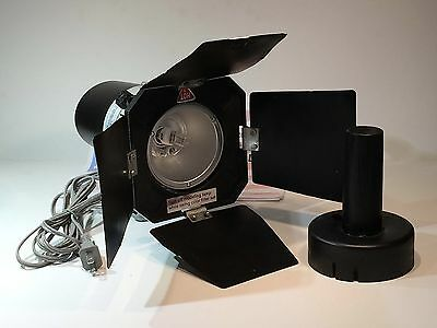 Photo Studio Strobe Background MonoLight Kit