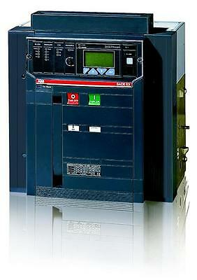 ABB Air Circuit Breakers SACE NEW Emax E3H