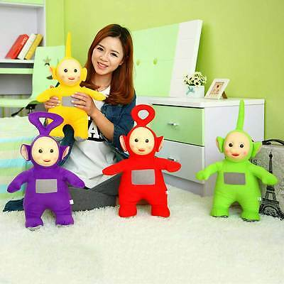 20CM Teletubbies Plush Doll Teletubbies Stuffed Toys Home Decor Kids Toys