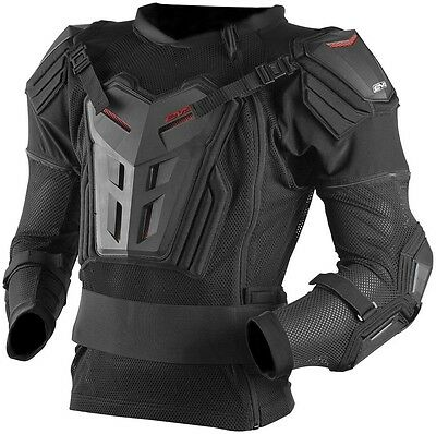EVS Protective Gear Adult Armor Motocross Mx Off Road Dirt Bike Comp Suit