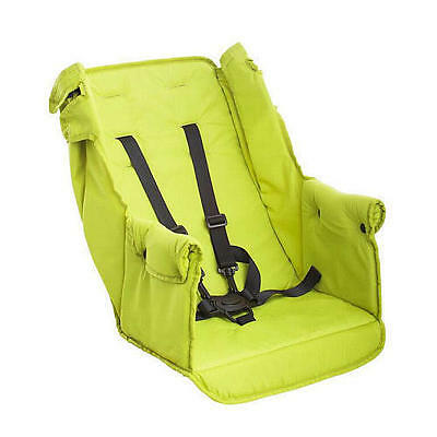 Joovy Caboose Stroller Rear Seat Ultralight With 5-Point Harness 9068