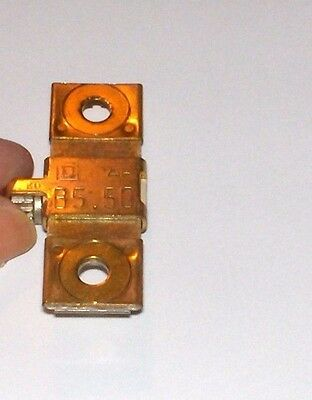 SQUARE D B5.50 Overload Relay Thermal Unit